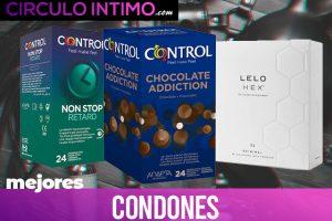 Los mejores preservativos del mercado