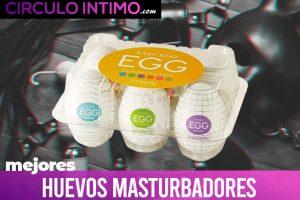 Los mejores huevos masturbadores del mercado
